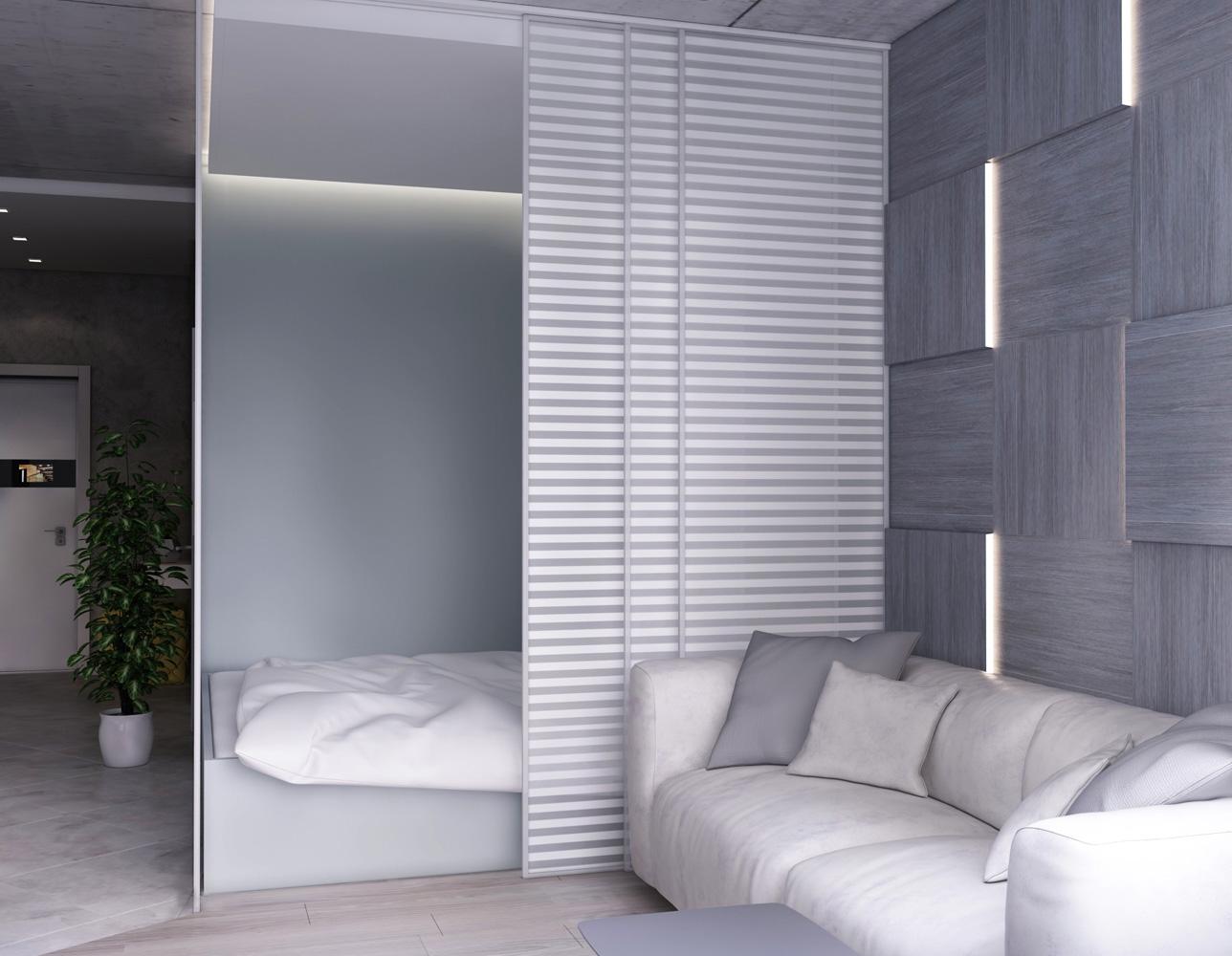 Зона відпочинку | дизайн студії